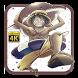 FanArt One Luffy Piece Wallpaper 4k by sm33il DEVs