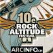 Rock Altitude Festival by Arcinfo