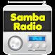 Samba Radio by RadioPlus