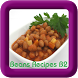 Beans Recipes B2 by RecipesChef