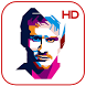 Lionel Messi Wallpaper HD by Artamedia Inc.
