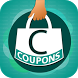 CouponsCart - Deals & Coupons by mTouch Labs