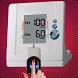 Finger Blood Pressure Prank by AZSK