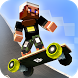 Skate City Adrenaline Race by 5,0★ Best Freestyle Games
