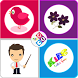 Kids Color Learning Game by Droid Ideas