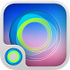 Violet Spectrum Hola Theme Pro by Holaverse