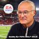 Guide FIFA Mobile Football 2017 by KLP Devolopment