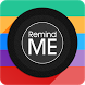Remind Me - Quick Reminder App by Designers X