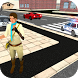 Miami Crime: Reporter Girl by UK Arts Games