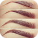 DIY Eyebrows Offline Tutorial by Apps Lifestyle and Beauty