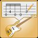 Bass Tab Creator