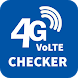 VoLTE Checker by AVK InfoSoft