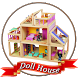 Doll House Design Ideas by lehuga