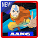 Aang Avatar Adventure by Gary Schneider