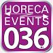 horeca-events036.nl by Sander Soto | B2B communicatie en ontwerp en print