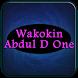 Wakokin Abdul D One Hausa Songs by Neverstop Devz
