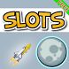 Moon Rocket Space Slots Free by BEATS N BOBS™ Mobile Games & Entertainment Apps