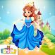 Royal Princess Castle Runner: Princess Rescue Run by Crazy Game Studios