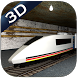 Bullet Train Subway Simulator by Great Games Studio