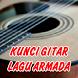 Kunci Gitar Lagu lagu Armada by seemala