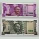 New 2000 Rs Note information by Diwali creation