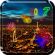 New Year Live Wallpaper by Top Live Wallpapers