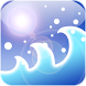 EnjoyEarthSound -Sea Spray- by CatStudio LLC.