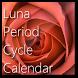 Luna - Period Cycle Calendar by Koding Nights