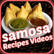 Samosa Recipes Videos by Recipes Videos