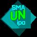 Master Genius UN SMA IPA 2017 by Visi Mandiri