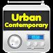 Urban Contemporary Radio by RadioPlus