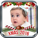 Xmas Photo Frames Christmas HD by Carri Apps