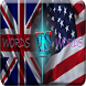 English Word Compare by CRUX