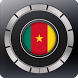 Cameroon Radio Stations by Etech UK
