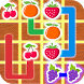 Legend of Fruits Lines by First Developer