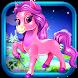 Unicorn Runner 3D by Game Craft Studio