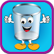 Fun To Recycle by Graylogic Technologies