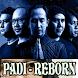 PADI REBORN by Habiby87 Devv