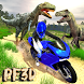 Dino Escape Bike Survival by Play Free 3D Games