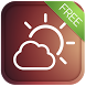 Weather Forecast for 15 days by Flextrela Corporation