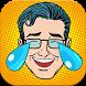 Emoji Camera Face for Sticker by junior1