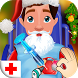 Santa Surgery Simulator Doctor
