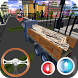 Amazing Cargo Truck Driver 3d by Plasma Action and Shooting Games
