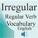 Irregular Regular Verb English by MBSAit
