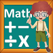 Math With Me Game by TheGamesMedia