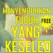 Menyembuhkan Tubuh Yang Keseleo by Hadits Shahih Apps