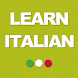Learn Italian from Scratch by ZeeMelApps
