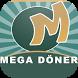 Mega Doner Eindhoven by Appsmen