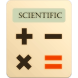 scientific calculator by Android Smart Apps