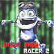 Cheat Crazy Frog Racer 2 by Truehero